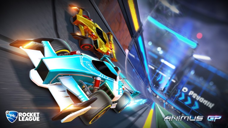 Rocket League will die without Cross-Network multiplayer according to developer