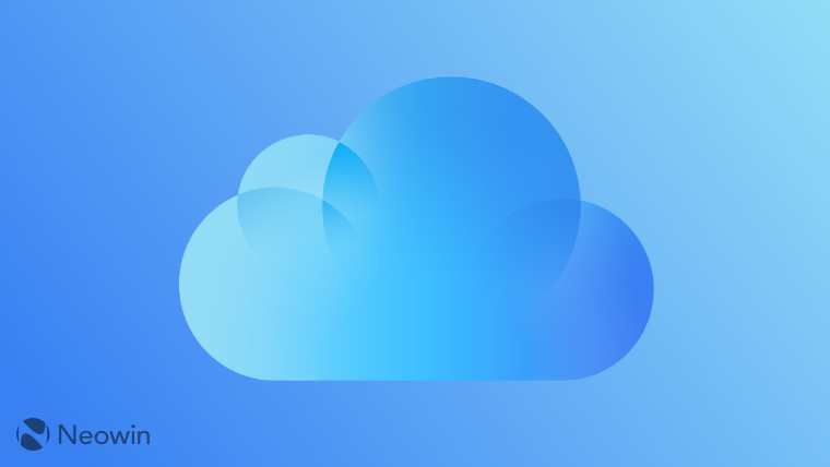 Apple cuts the cost for 2TB of iCloud storage in half