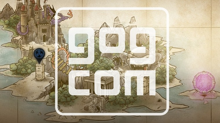 GOG launches a huge DRM-free PC game summer sale