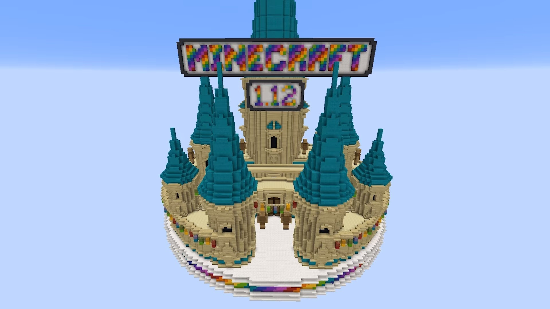 Minecraft Java Edition Becomes More Vibrant With World Of