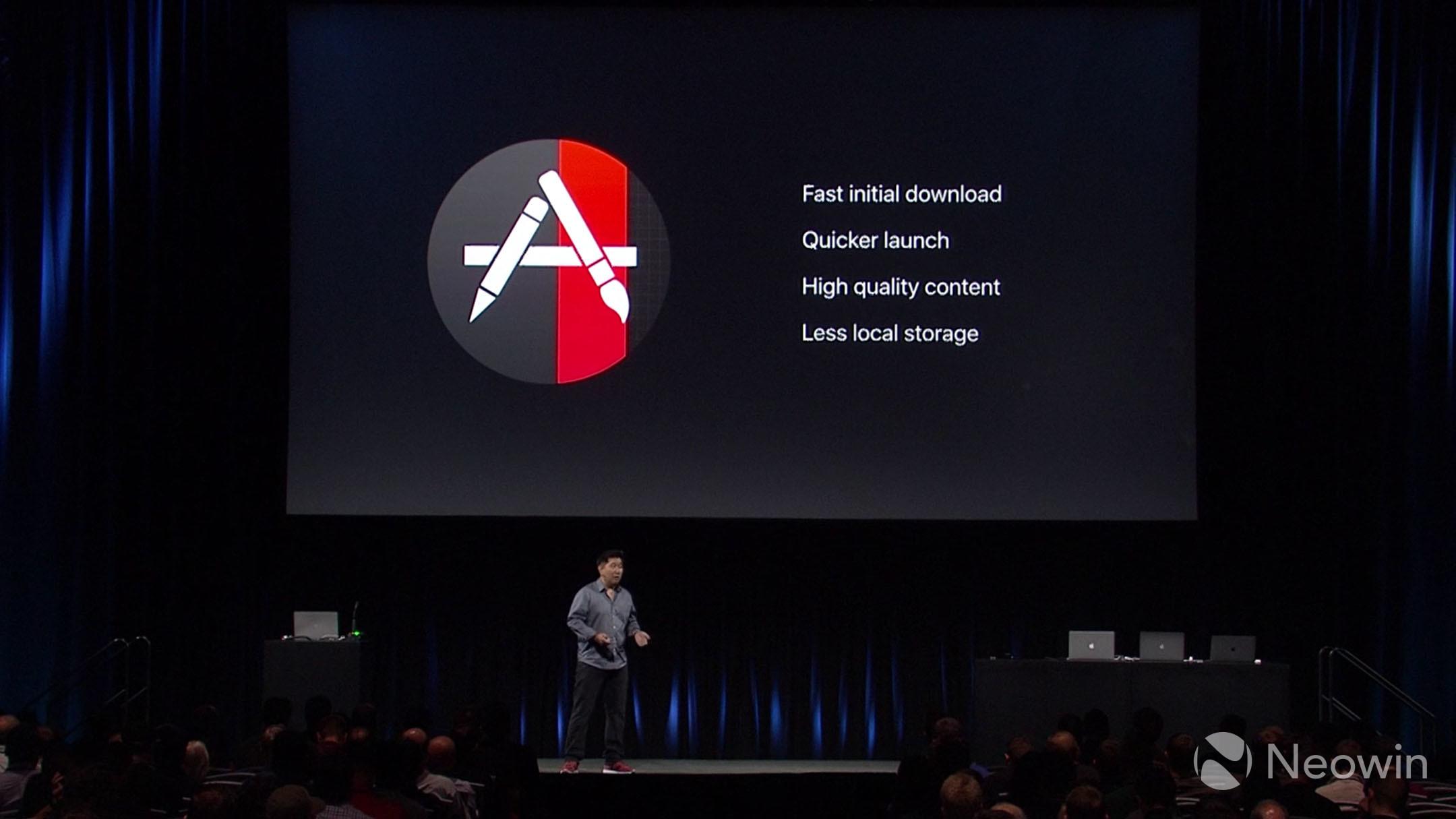 Apple formally announces tvOS 11 - Neowin