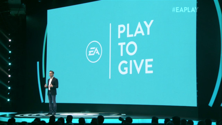 EA Announces Free-to-play Games At E3