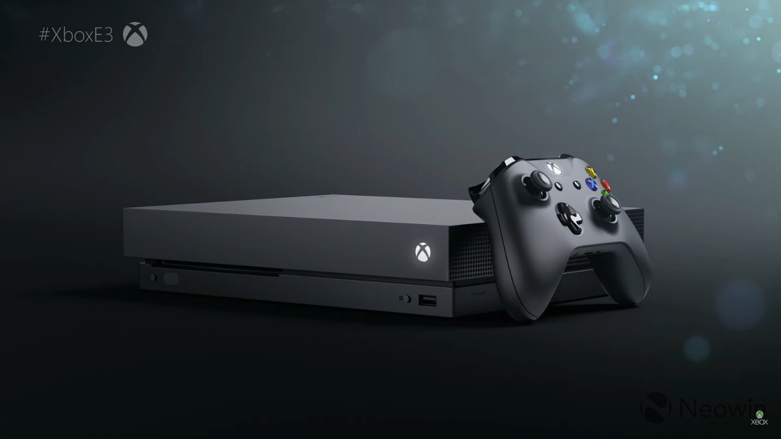 Xbox One X Price Revealed, Microsoft Proud Of The Cost
