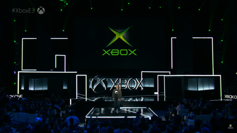 Microsoft want official Xbox emulation on the PC
