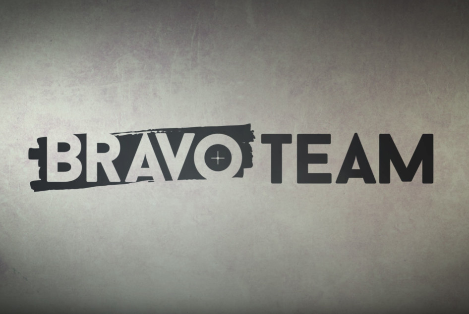 Bravo Team is an first-person shooter coming to PlayStation VR
