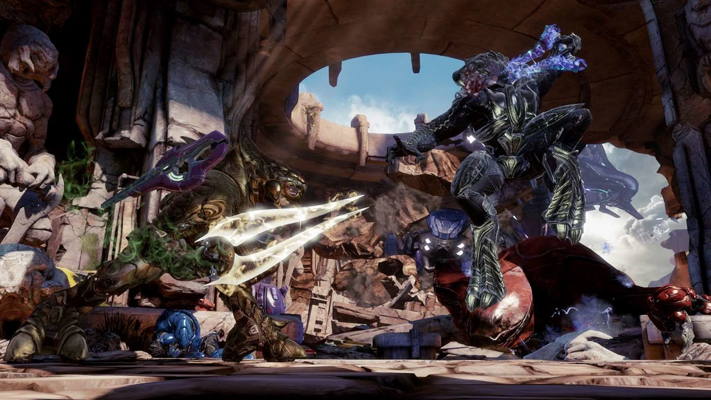 Killer Instinct Will Be Punching Its Way Through Steam in 2017