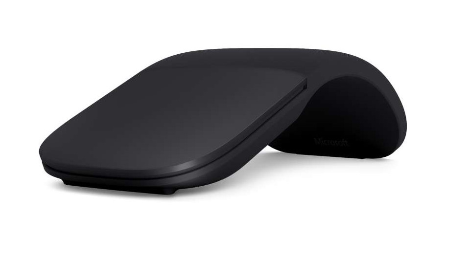 you can now pre order the new microsoft arc mouse in the. Black Bedroom Furniture Sets. Home Design Ideas