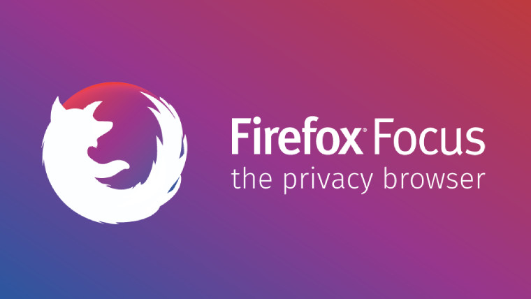 Mozilla launches Firefox Focus, a privacy-focused web browser for Android