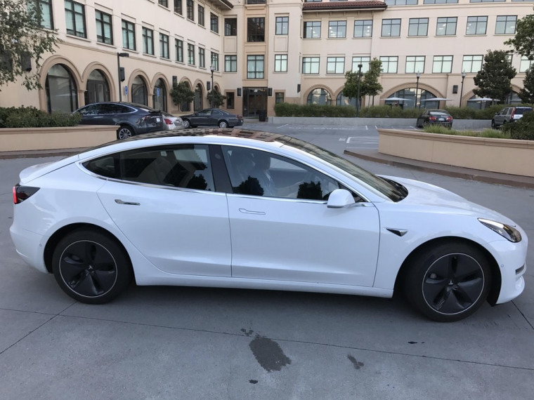 Tesla Set to Deliver First Model 3 Cars July 28