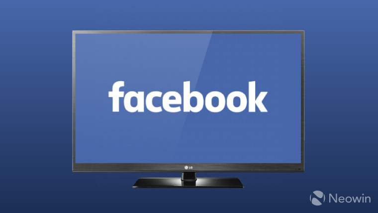 Facebook in talks with Hollywood for original shows