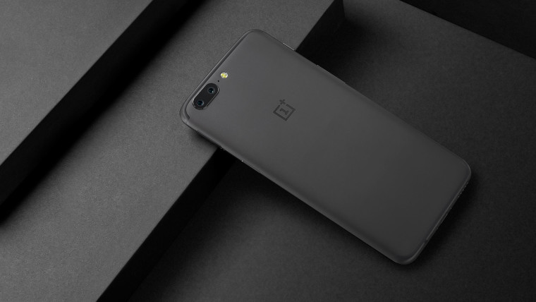 OxygenOS 4 5 8 OTA is available for the OnePlus 5, fixes
