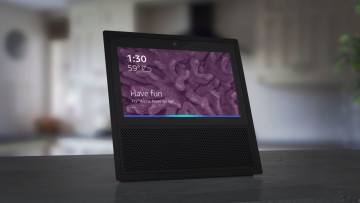 Amazon releases a series of videos showing off some of the capabilities of the Echo Show
