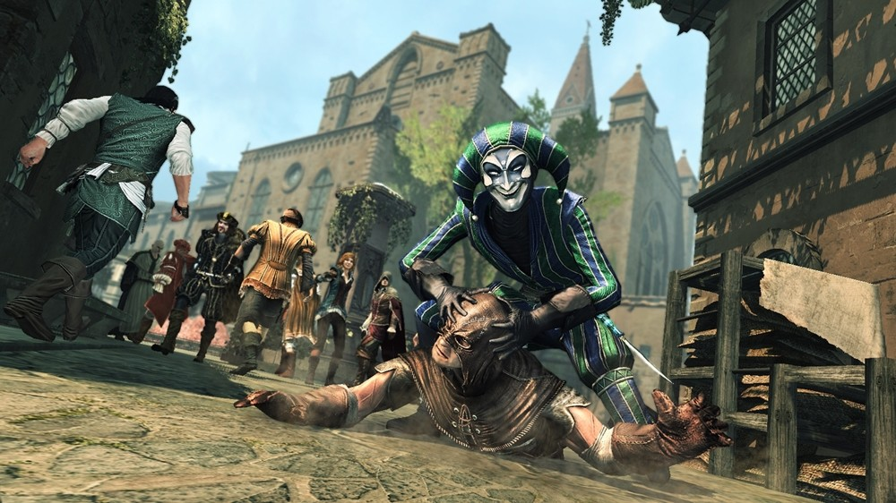 Xbox Games With Gold For July Are Underwhelming