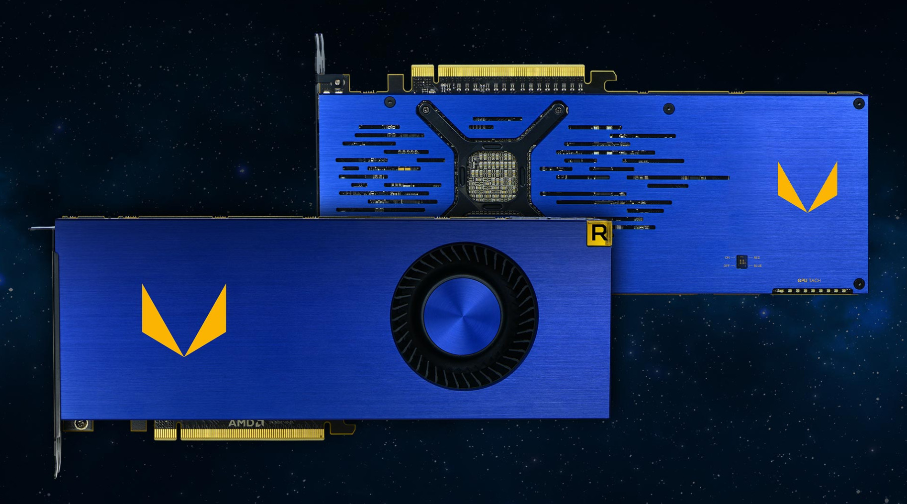 AMD launches Radeon Vega Frontier Edition for machine learning development