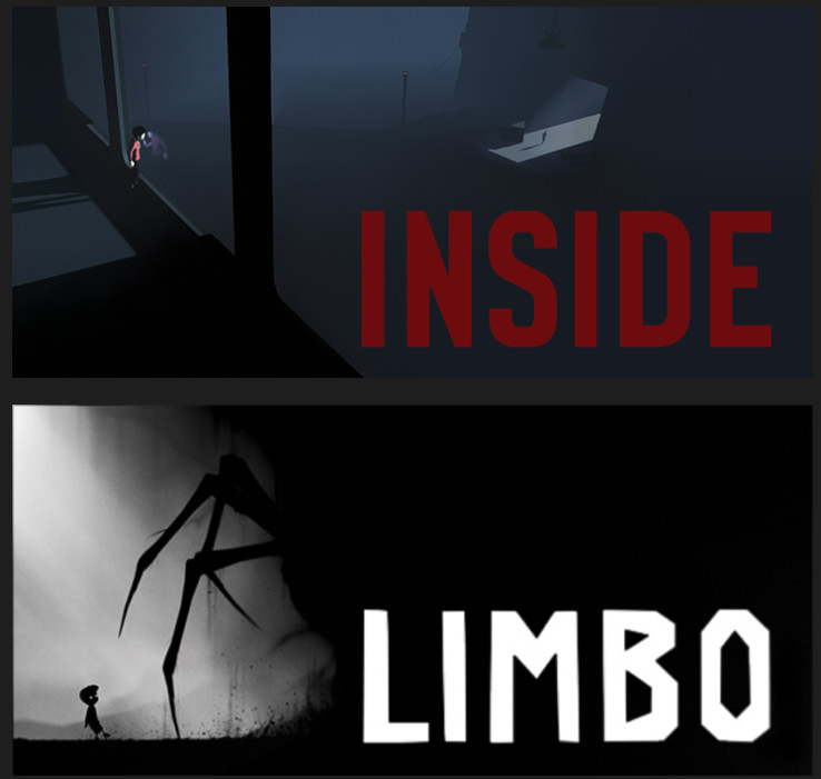 inside and limbo are coming to retail for the xbox one and