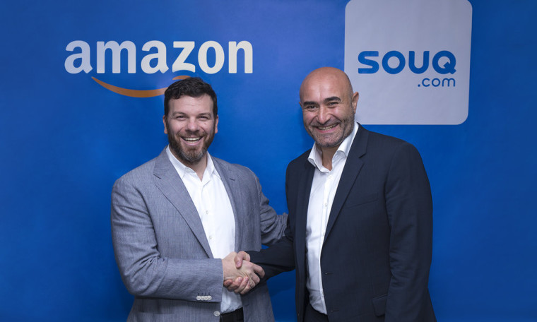 Amazon completes acquisition of Dubai online retailer Souq.com