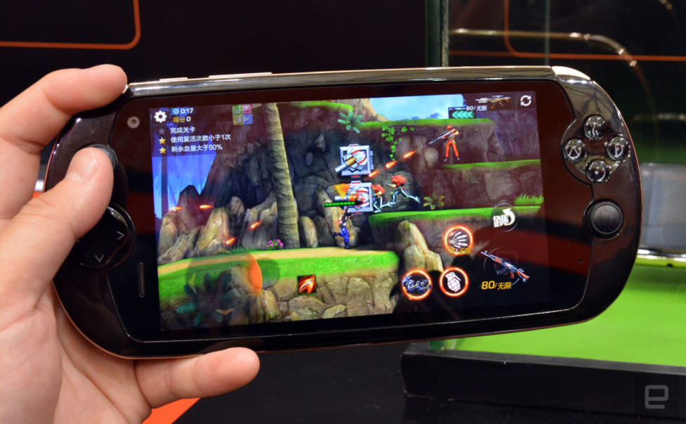 Those hunting for an Android gaming smartphone might be