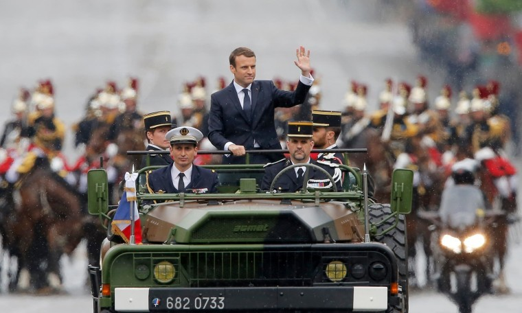 France risks sovereign debt shock: Bank of France