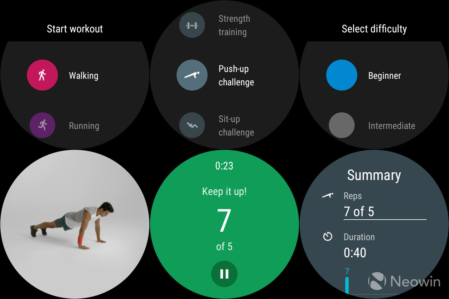 LG Watch Sport review: It's the complete package - Neowin