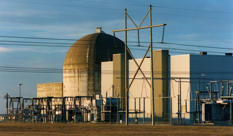 Hackers reportedly targeted nuclear facilities in U.S. and other countries