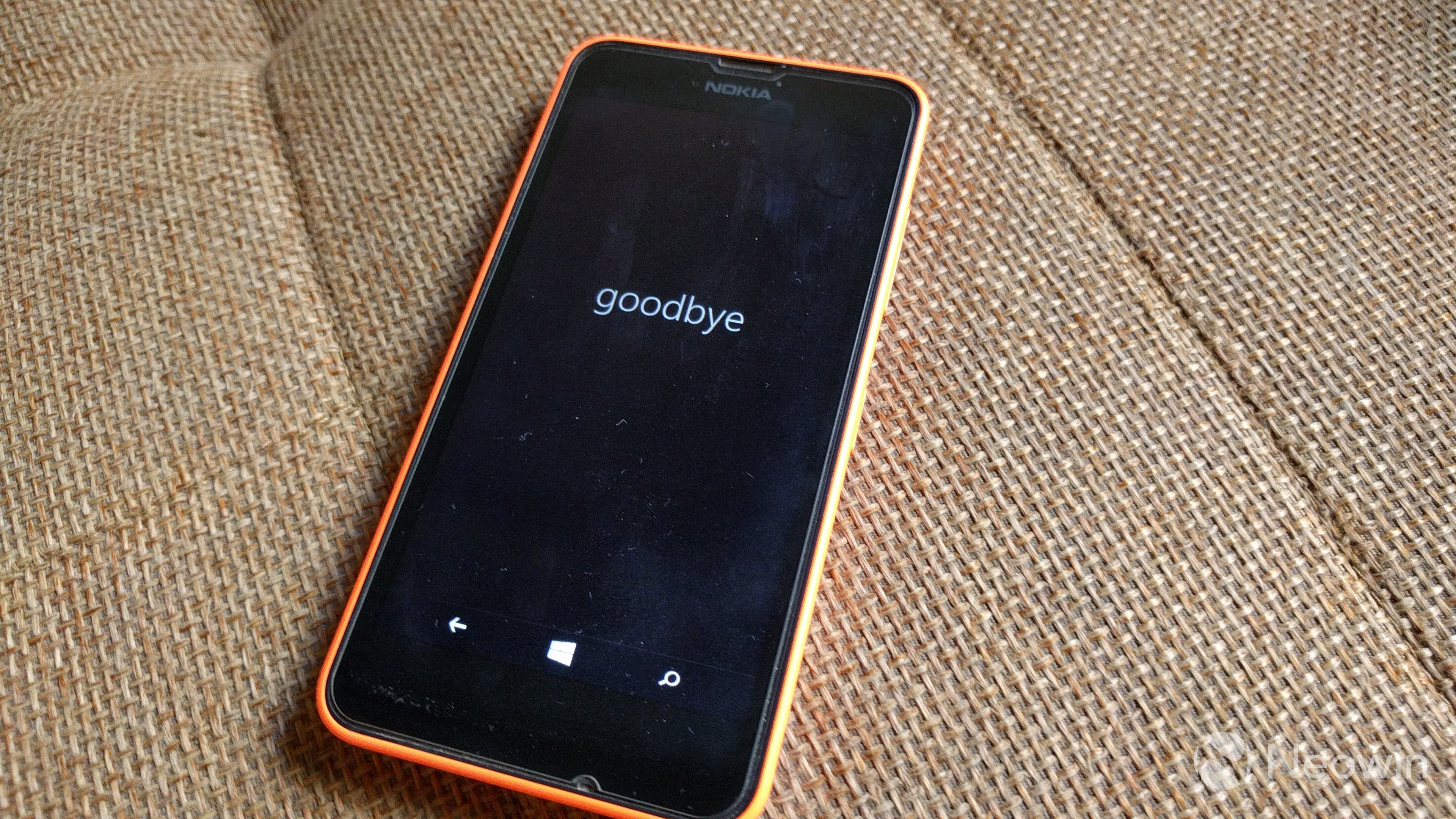 Lumia 640 windows 10 mobile experience on the web windows central - Goodbye Mainstream Support For Windows Phone 8 1 Is Ending Tomorrow