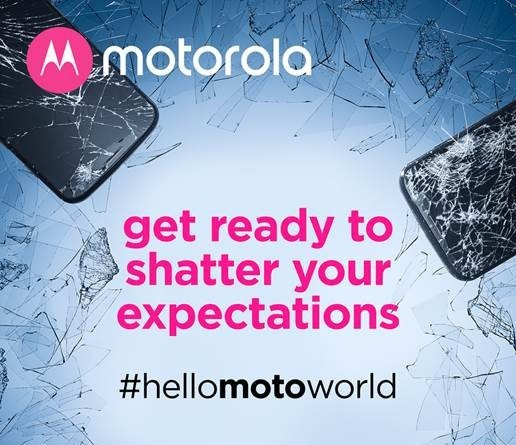 Moto Z2 Force Announcement Teased by Motorola for July Event