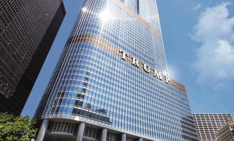 Trump Hotels discloses data breach at 14 properties