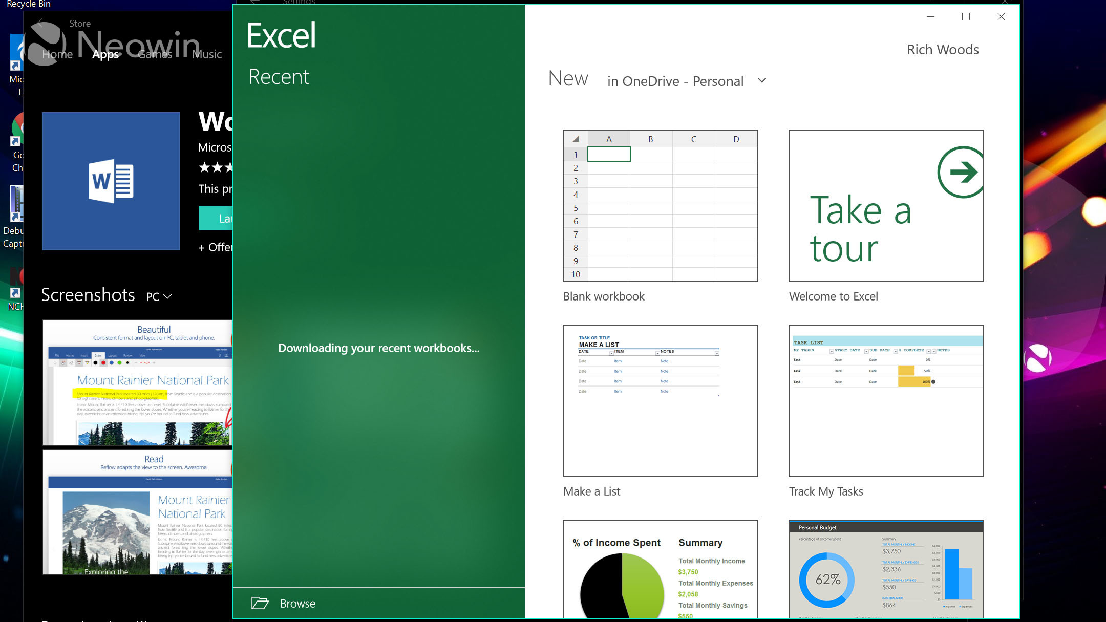 Microsoft 39 S Office Mobile Apps Get Updated With Fluent