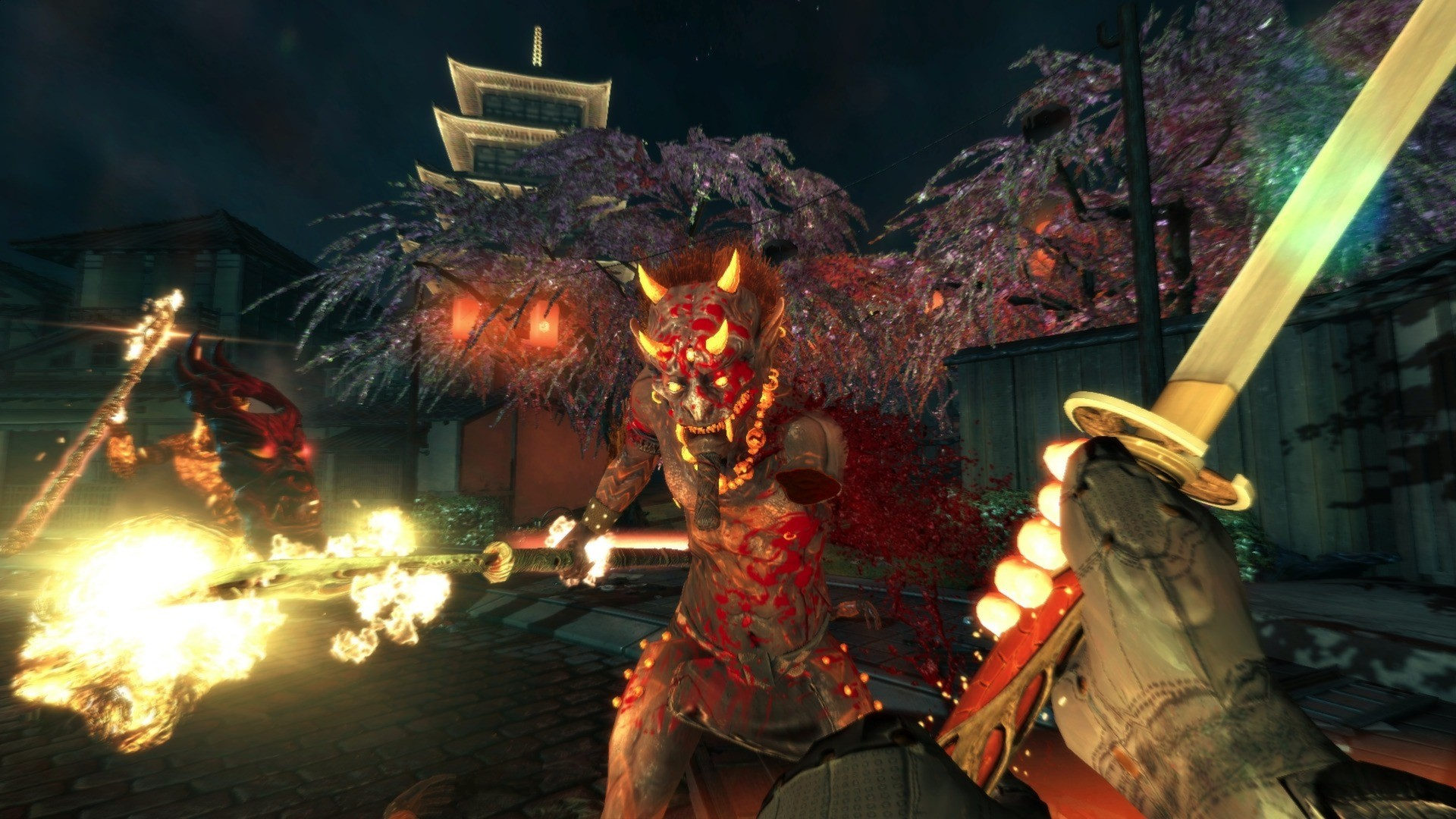Shadow Warrior (2013) free at Humble Store until Saturday