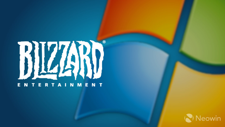 Current Blizzard Games Will Stop Working on Older Windows Versions in October""