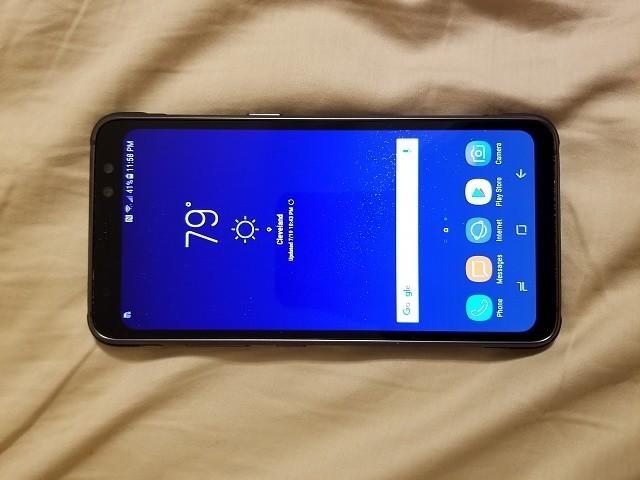 Samsung Galaxy S8 Active, el nuevo smartphone todoterreno de Samsung se deja ver 1