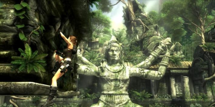 Microsoft adds Tomb Raider Underworld to Xbox One Backward