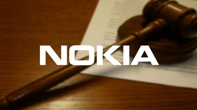 Apple sidesteps controversy; pays $2 billion to Nokia