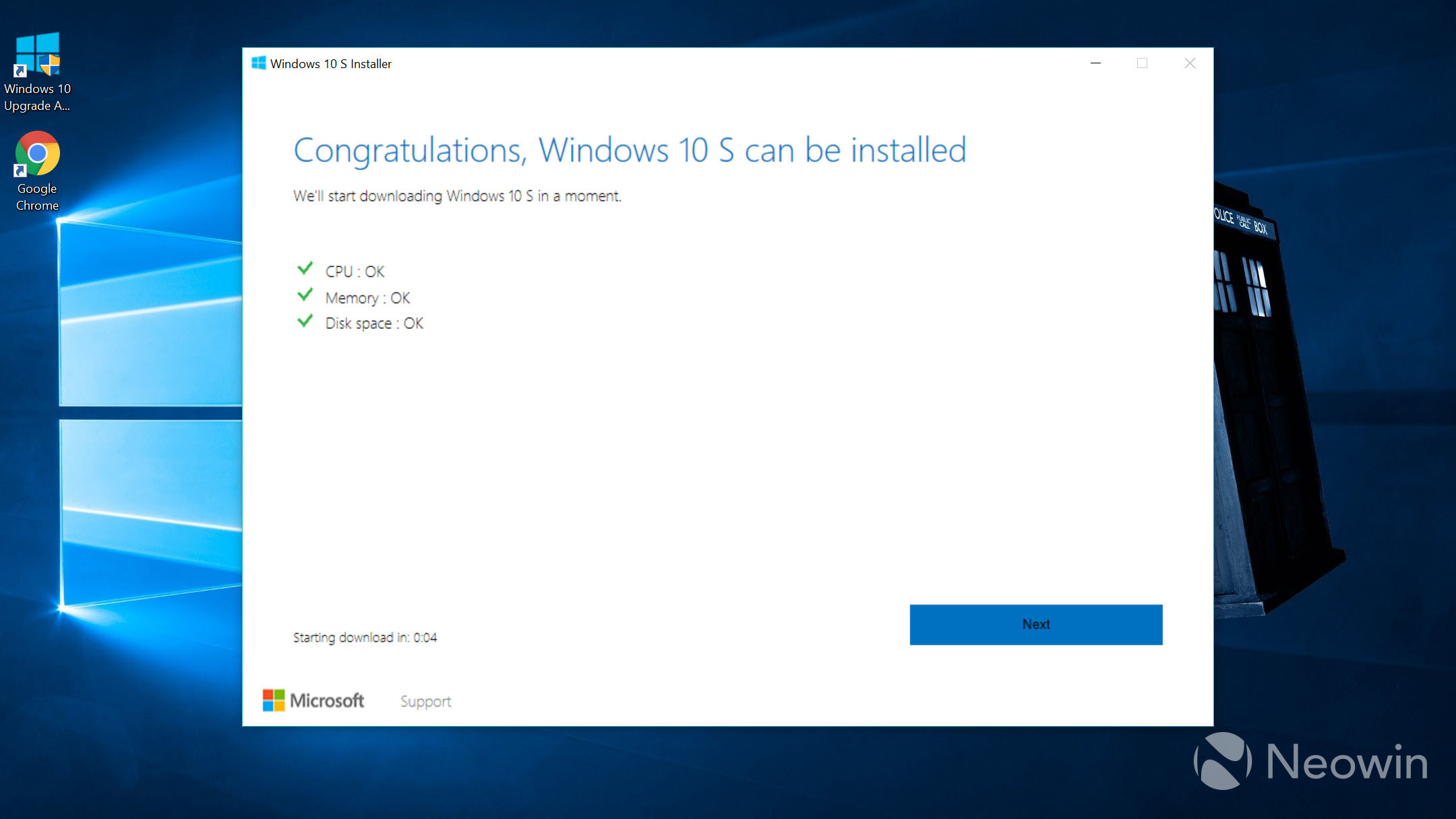 Now anyone can install Windows 10 S on their PC - Neowin