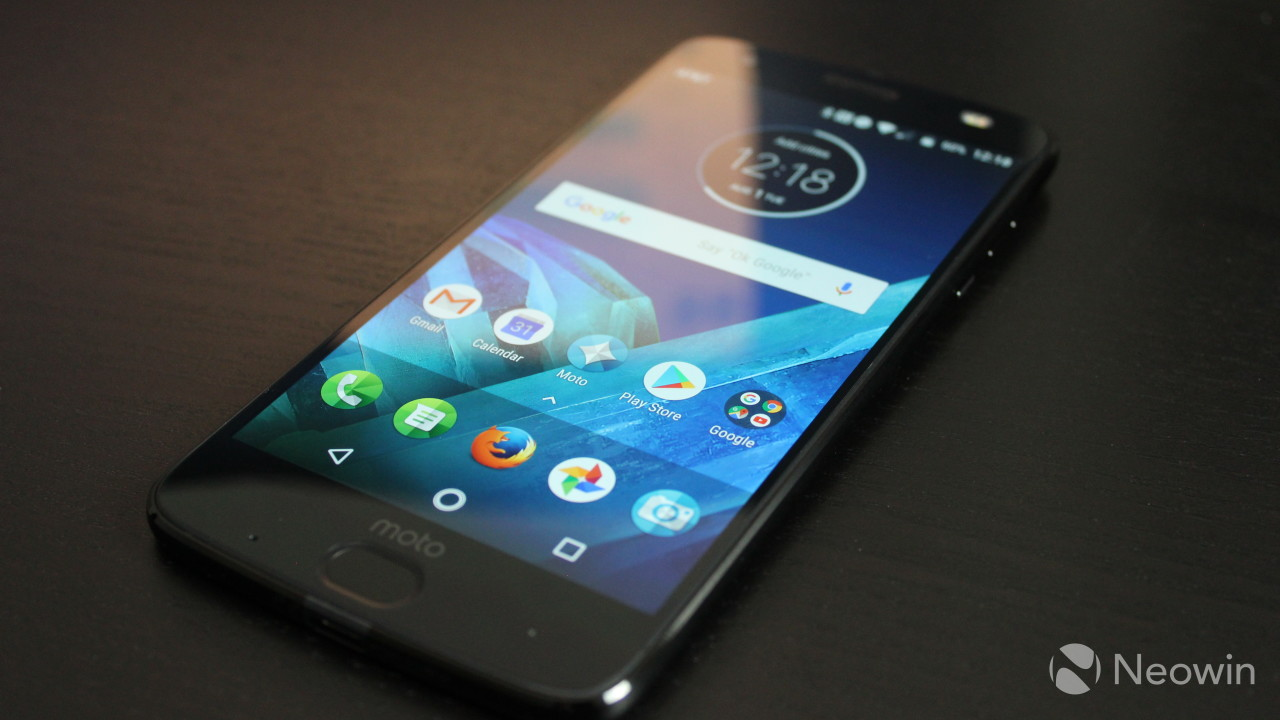 Moto Z2 Force review: A phenomenal phone but you'll need a