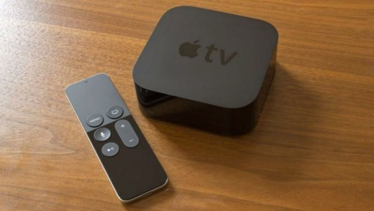 Apple Sets $1 Billion Budget for Original TV Shows, Movies