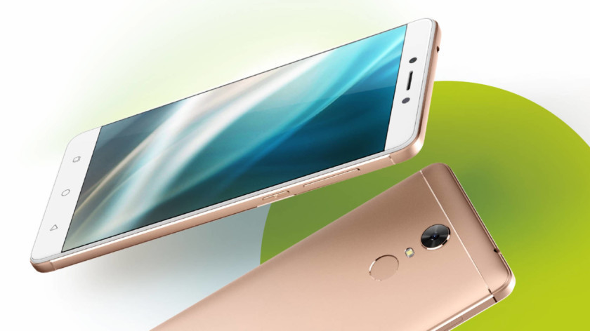 Coolpad Note 5 Lite C arrives starting at around $120 USD - Neowin
