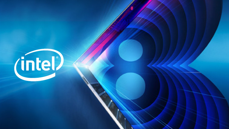 Intel begins teasing Ice Lake Core processors, confirms 10nm+