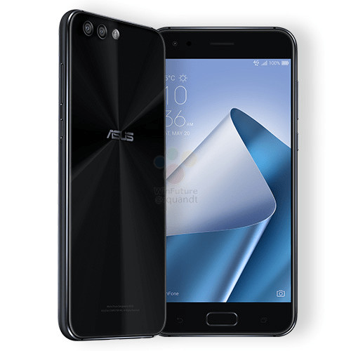 asus zenfone 4 zenfone 4 max and zenfone 4 max plus accidentally leaked neowin. Black Bedroom Furniture Sets. Home Design Ideas