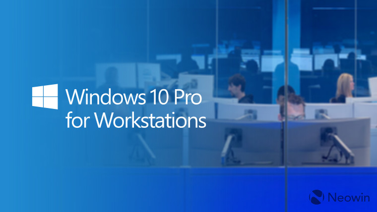 Microsoft is removing support for ReFS in the Windows 10 Pro Fall Creators Update