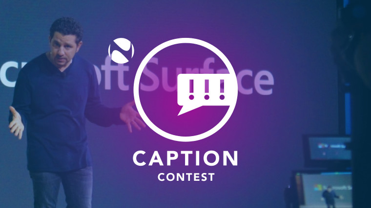 Created at 2017 08 16 0234 the neowin caption contest is a fun fortnightly feature in which our readers show off their comedic talents for the chance to win a neowin subscription fandeluxe Gallery