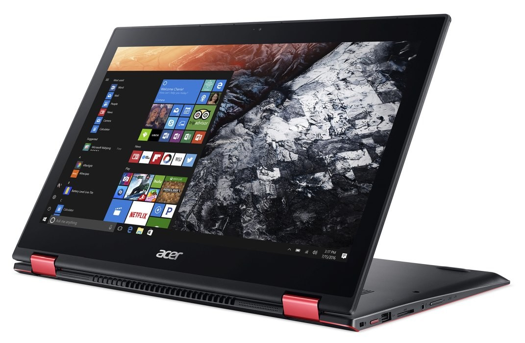 Acer Nitro 5 Spin is the latest gaming laptop for $999