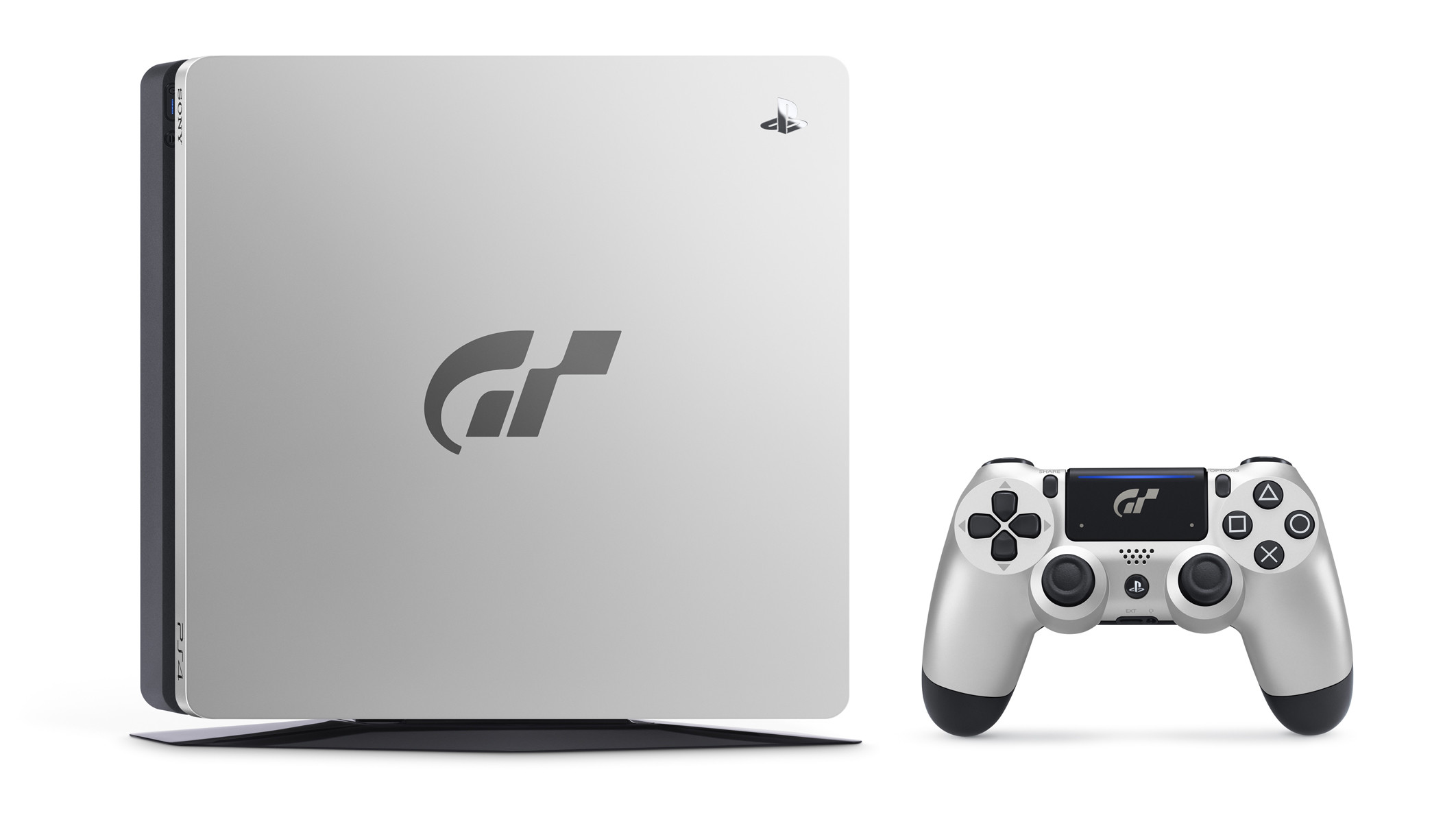 Folkekære Sony reveals limited edition Gran Turismo Sport version of its IF-49