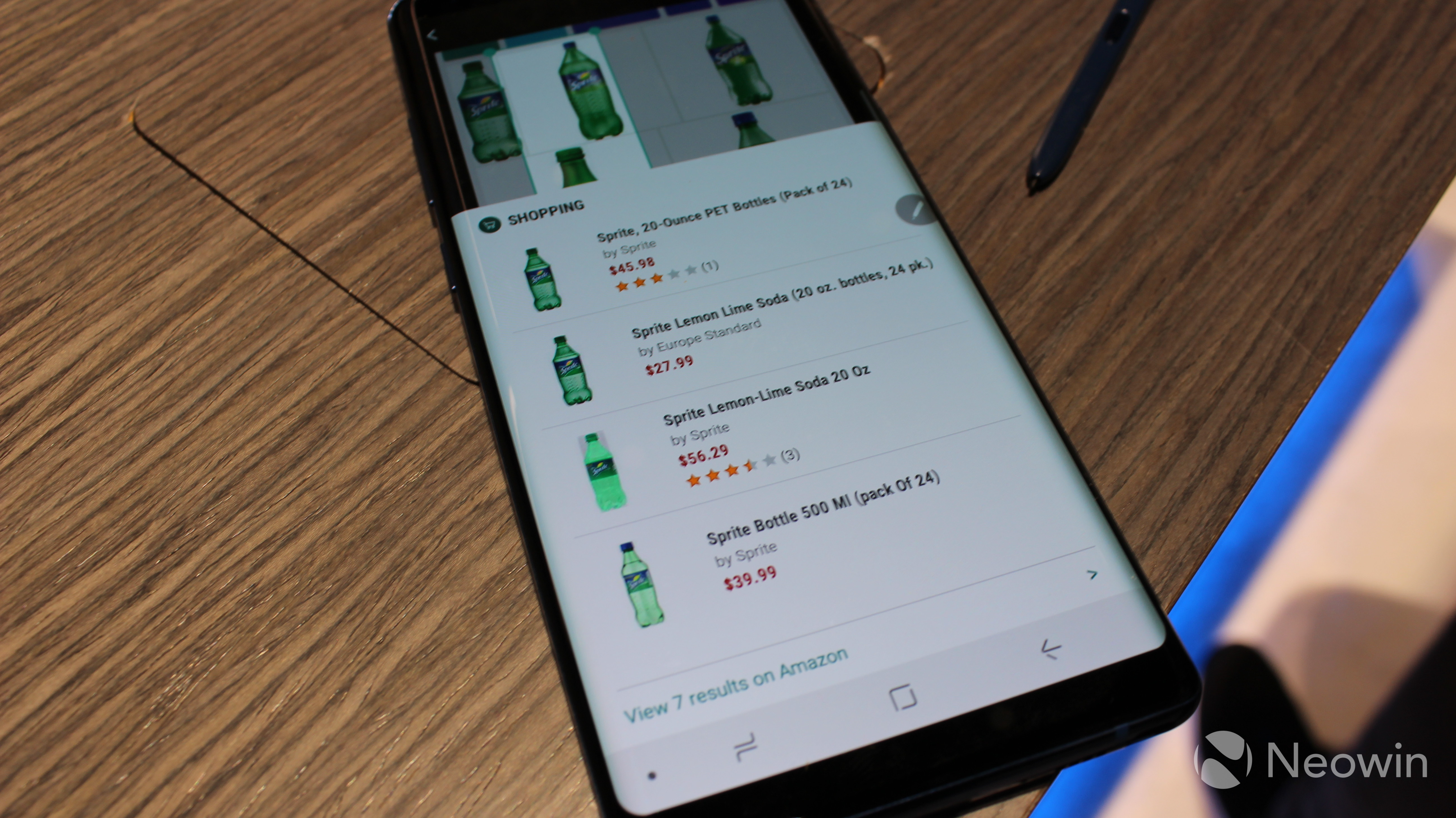 Hands on with Galaxy Note8 - Samsung writes its wrongs - Neowin