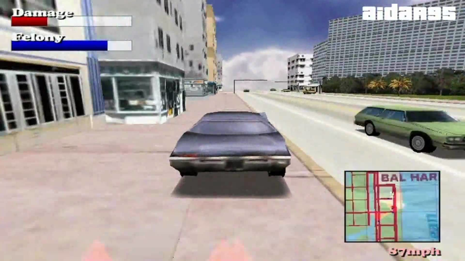 Neowingaming Revisiting Driver The Wannabe Grand Theft Auto