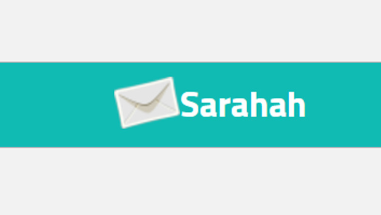 Sarahah has been collecting and uploading all of your phone