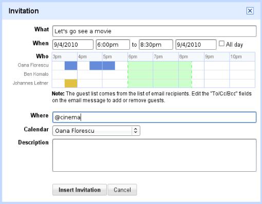 Gmail Insert Invitation 2