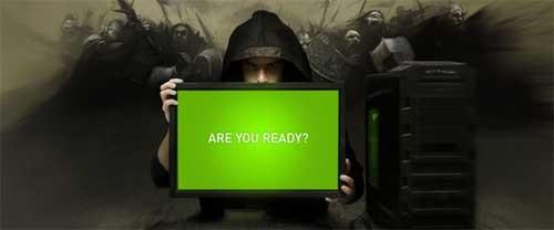 Nvidia PAX East 2010