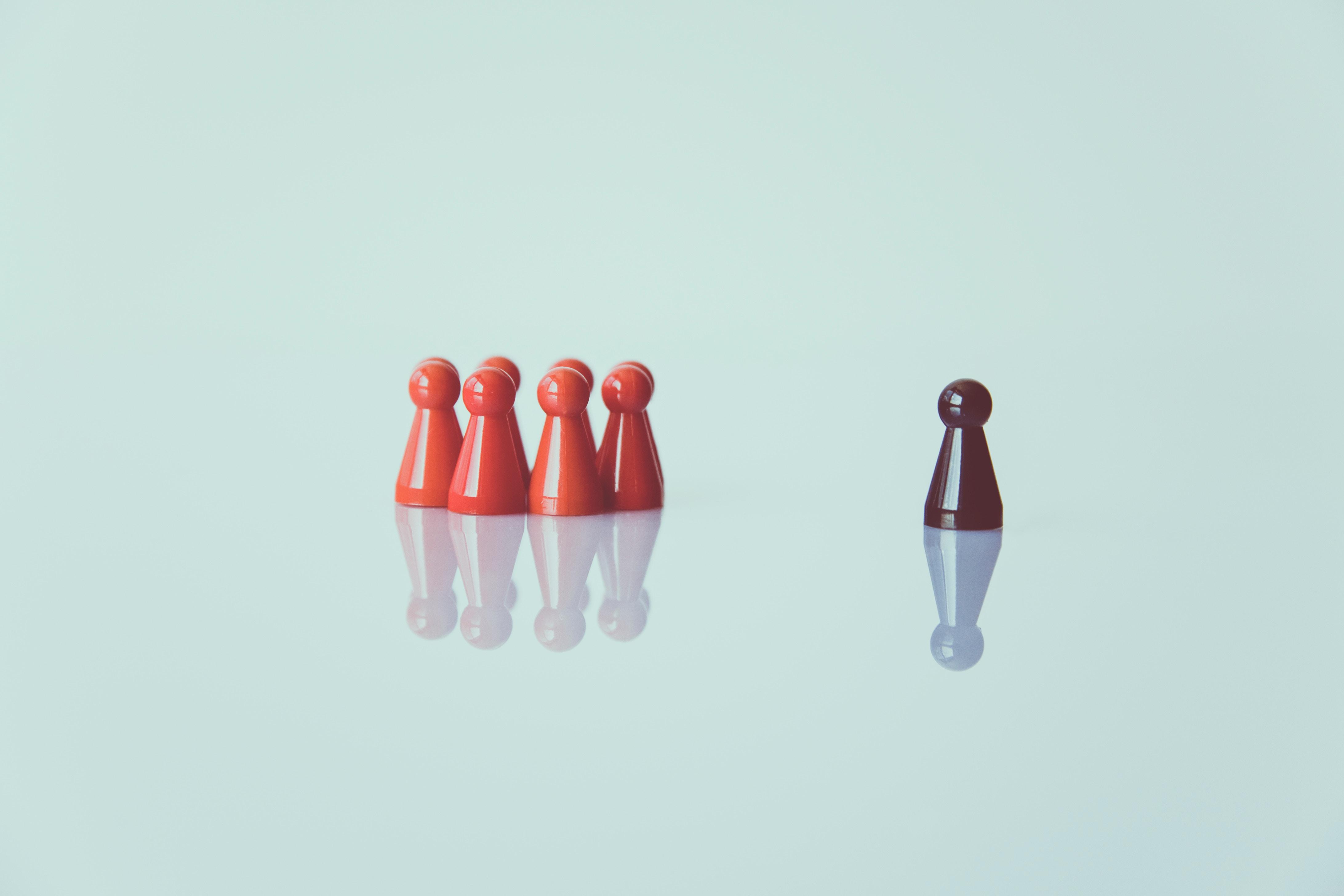 Tipos de liderança: autoritária