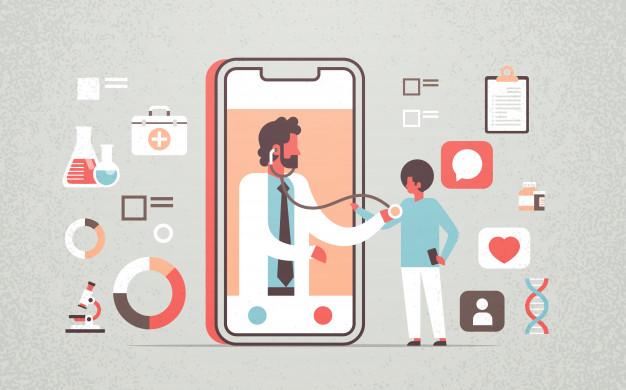 empresas telemedicina